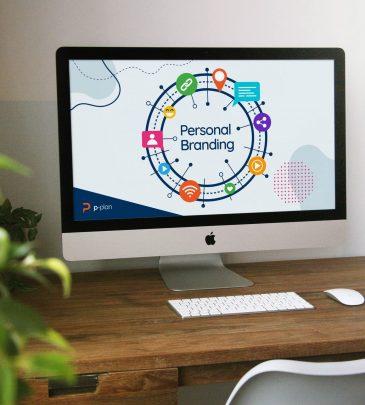 Creëer een succesvol Personal Branding Plan in 8 stappen