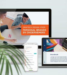 Visual Branding Plan – Vertaal je purpose naar design